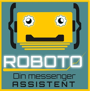Messenger Assistent Logo